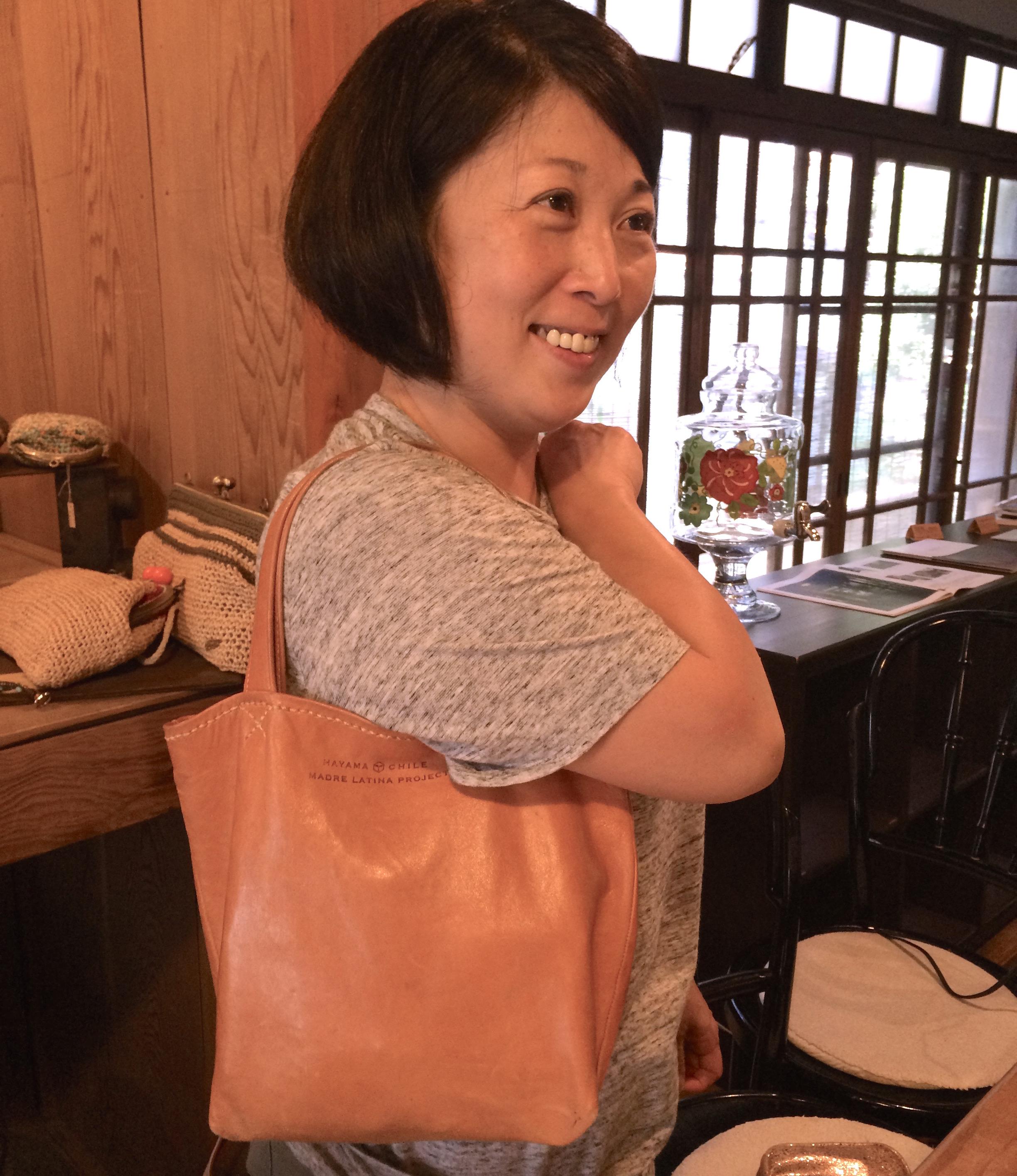 縁側で のたりのたりと 子育て会議〜野北康子さんを訪ねてengawa cafe