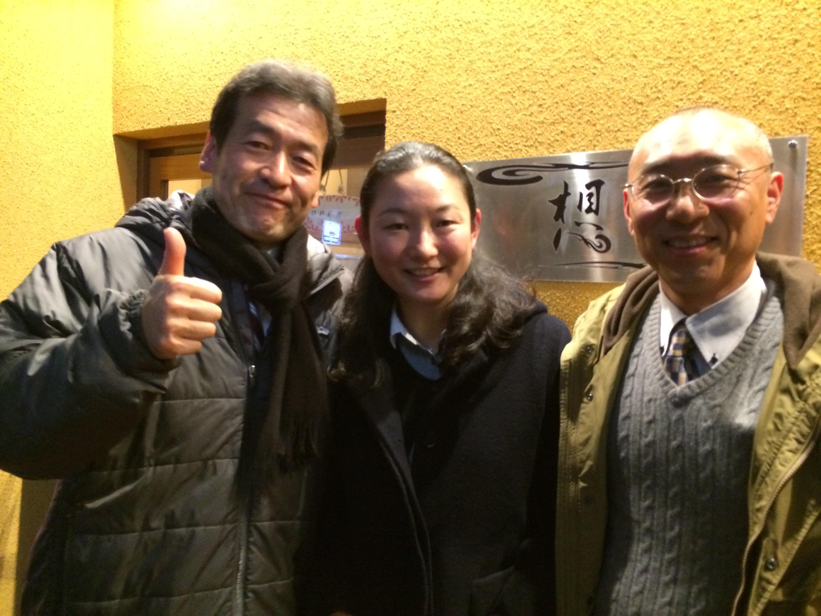 鬼澤さんのリーダーシップ研修を逗子市役所で