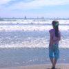 海、夏、逗子