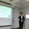 横浜ダディな講師トーレニング〜今年は市内30箇所以上でパパ講座実施