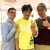 小崎さんの子育て講座@とことこは熱狂ライブ会場のようでした