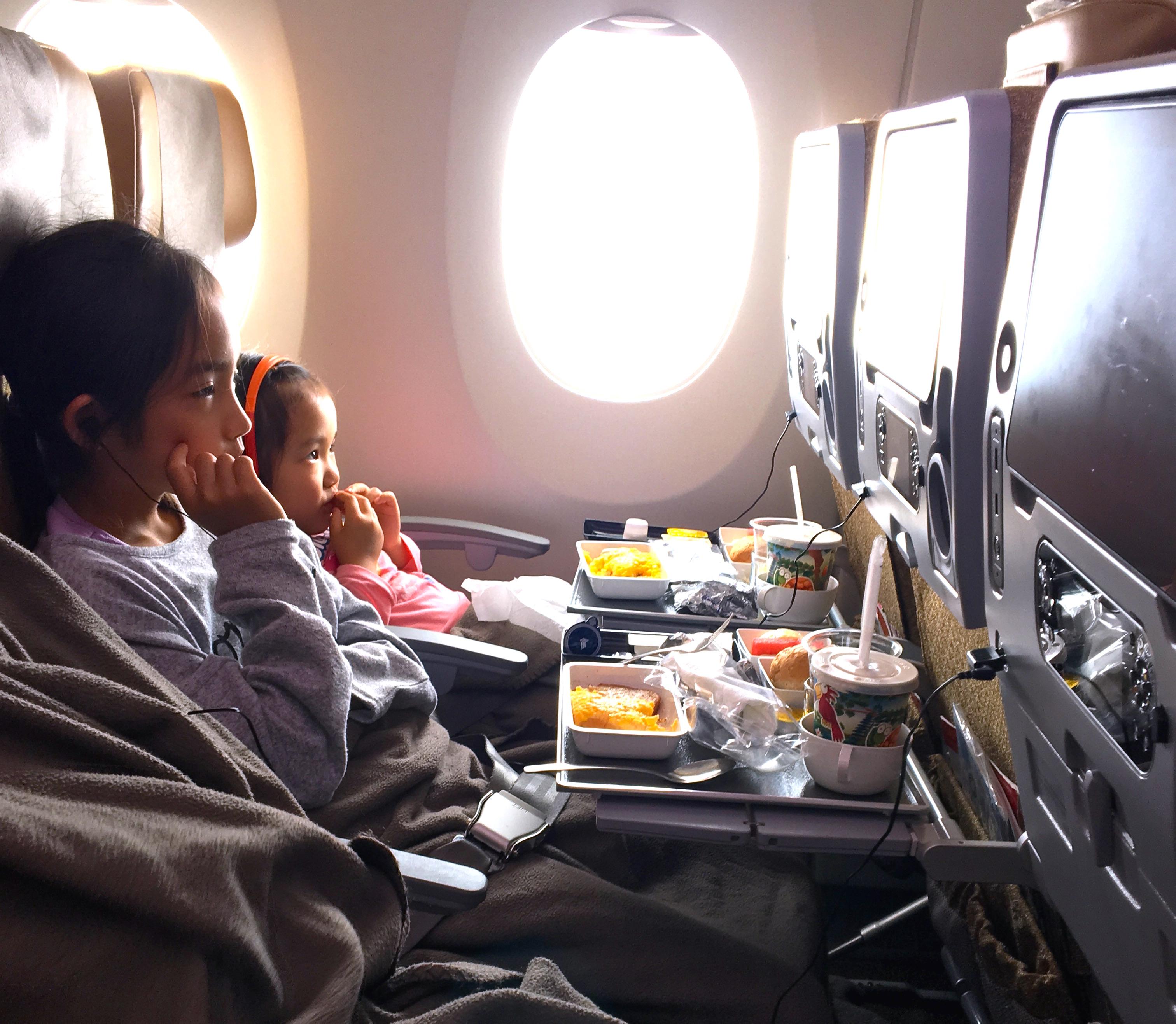 シンガポール旅行の感想とOur Kids