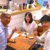 卒論インタビューは渋谷道玄坂「BOOK LAB TOKYO」で