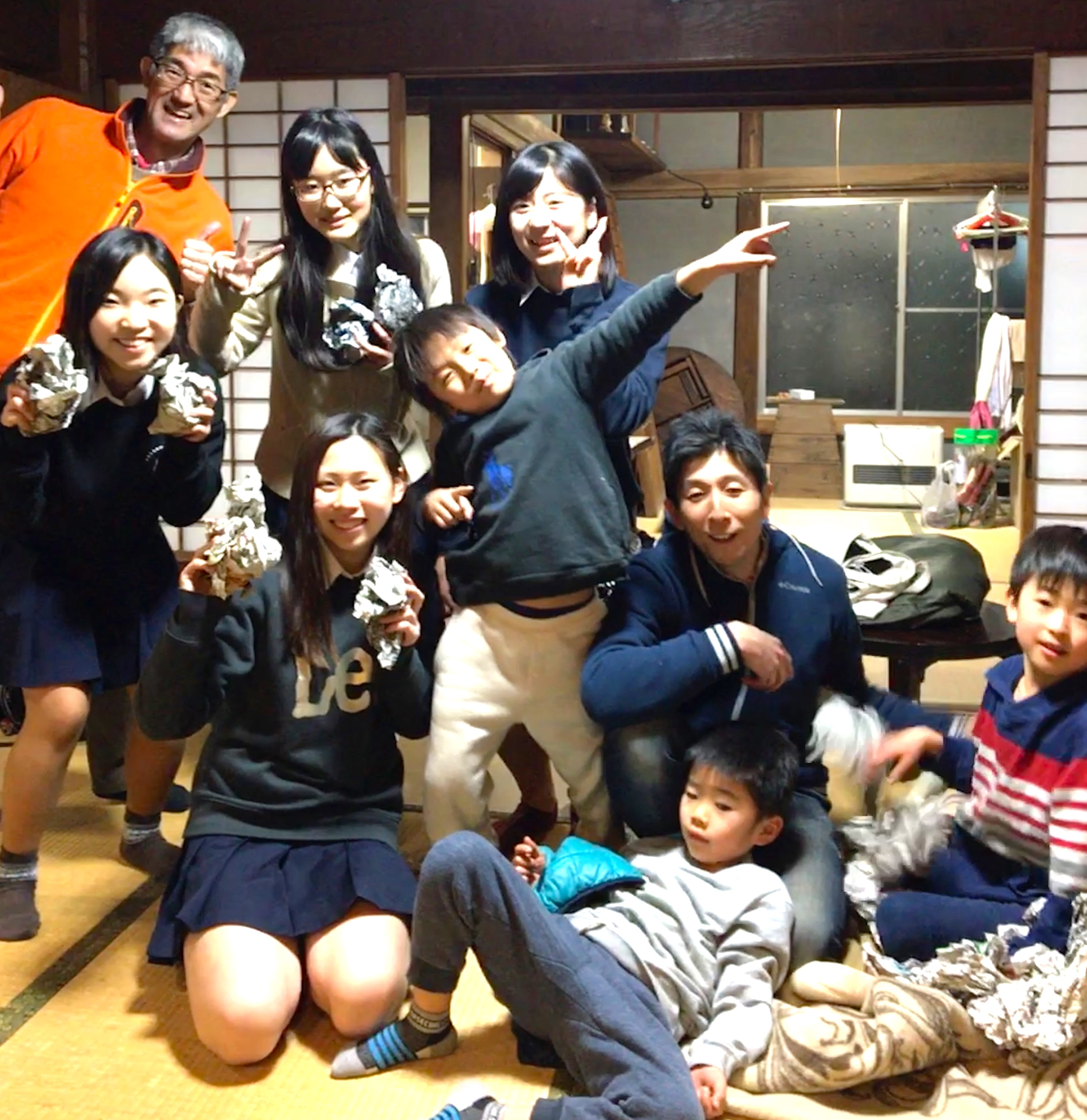 Boat meets Girls 〜逗子高の女子学生がボートに遊びに来てくれました