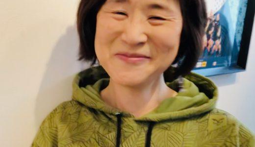 山口理栄さんにFJママ・インタビュー