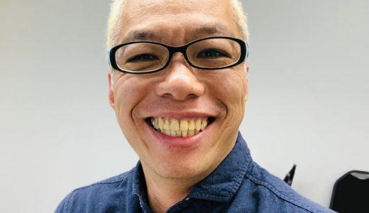 しゅうちゃん(佐久間修一さん)にパパインタビュー