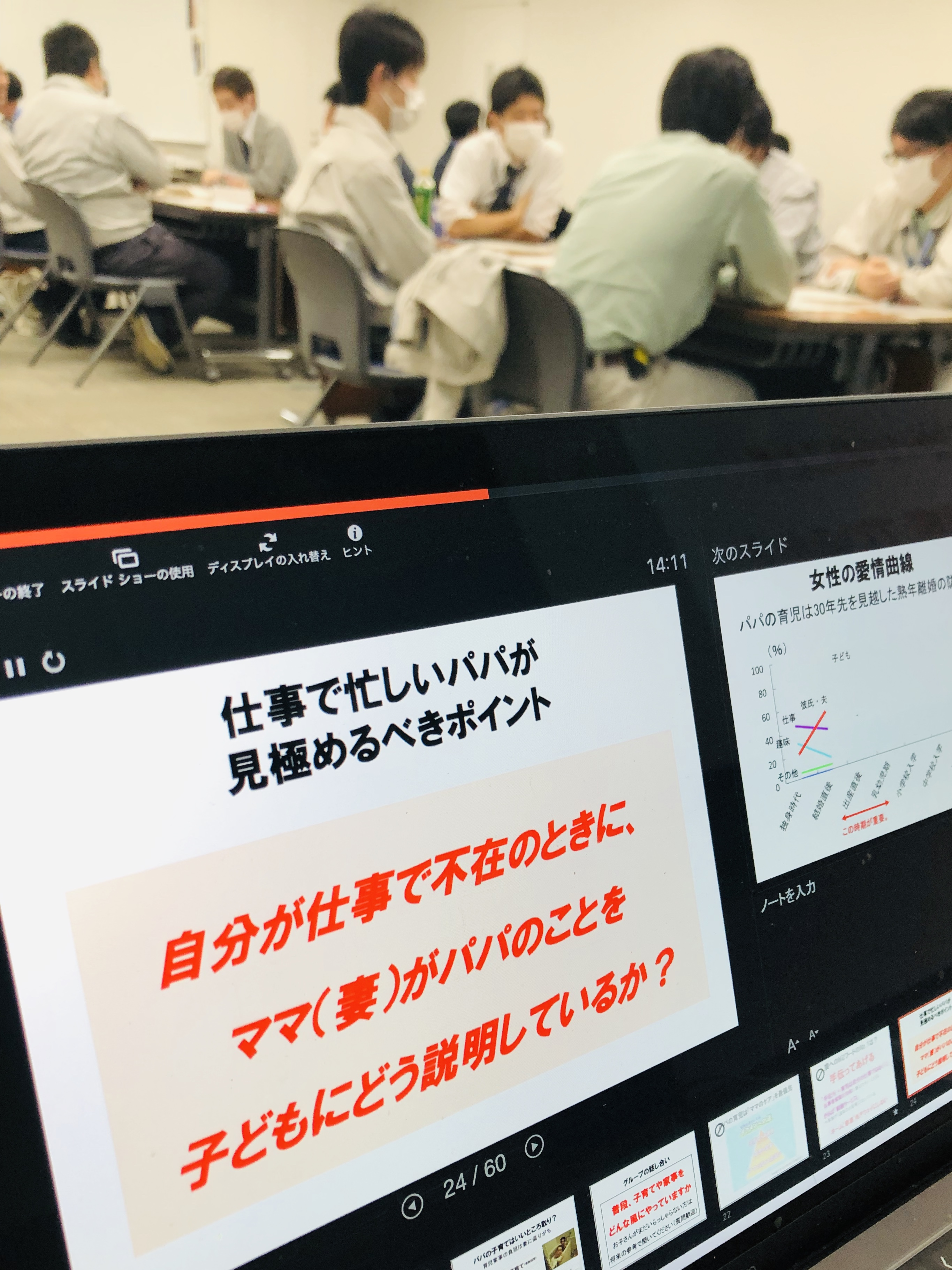 茅ヶ崎市で「理想の働き方と子育てライフ」をテーマにフューチャーセッション