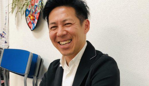 篠田さん@FJK理事長とソーシャルキャピタル談義なインタビュー
