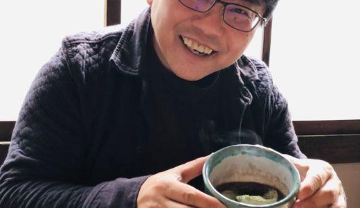 島根県在勤・山口在住の藤原健司さんにFJパパインタビュー