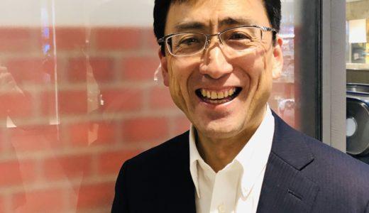 福岡移住の中倉さんにFJパパインタビュー