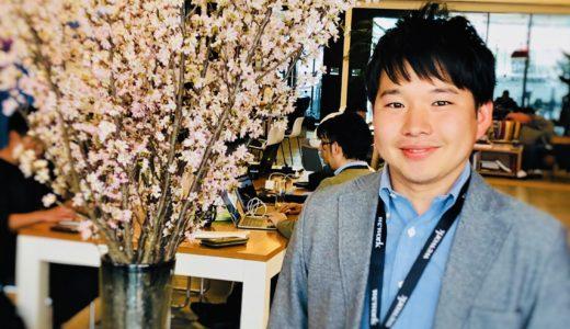 西村創一朗さん@FJ最年少理事&元学生パパにインタビュー