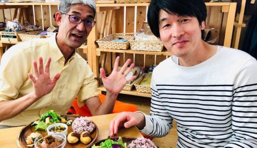 池田さんにFJパパ・インタビュー。2回分です。