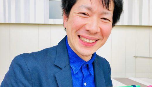 パパ料理研究家・滝村さんにFJパパインタビュー!6月25日トモショクProjectキックオフ!!