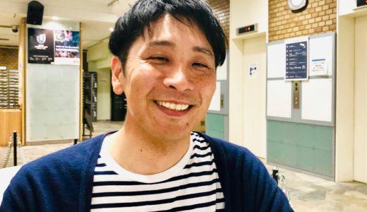FJパパインタビュー・森島孝さん。ファザーリング全国フォーラムinにいがた 10/18-19開催!
