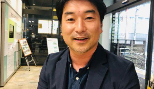 FJパパインタビューは横田さん@FJ東北共同代表、本業は園長先生です。