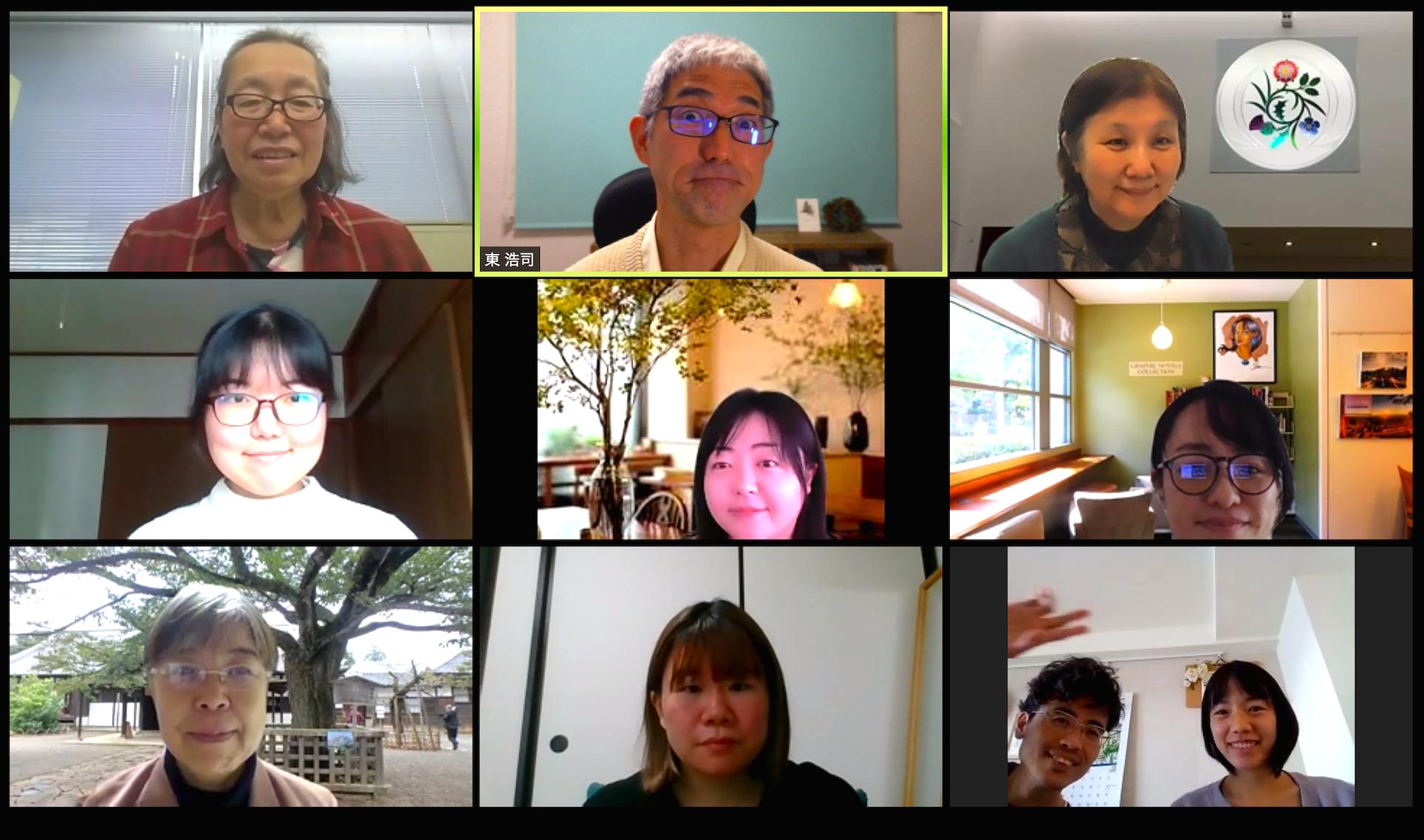 神奈川大学男女共同参画推進室主催「ジェンダーとキャリア」でゲスト講義