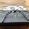 Zoffでメガネを買い足しました。遠近両用でブルーライトカット無。