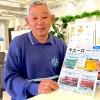 キエーロのある街〜キエーロ開発者・松本信夫さんのお話しがもの凄く面白かったのです