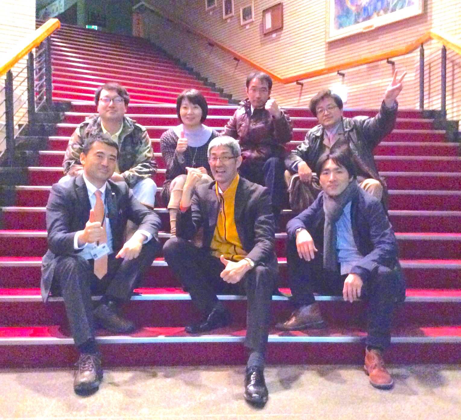 ファザーリングアカデミーin青森を開催〜FJ青森メンバーは達人揃いでした