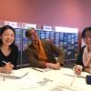 2/21ウェルカムベイビープロジェクト・ワークショップの作戦会議で戸塚へ