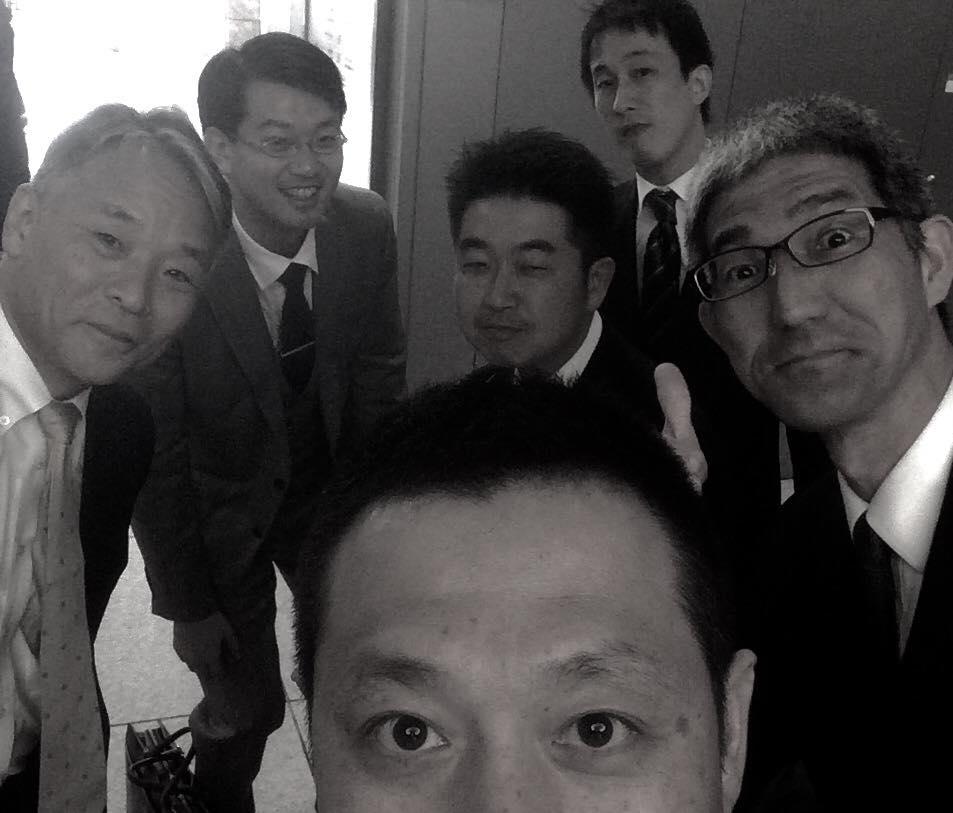 仁義ある戦いをノビテクの新入社員研修〜5/23イクボス式リーダーシップ講演会