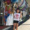 5歳の誕生日で逗子のお店めぐり