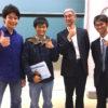 金沢大学でキャリア講座〜石川県の少子化対策事業で今年で3年目