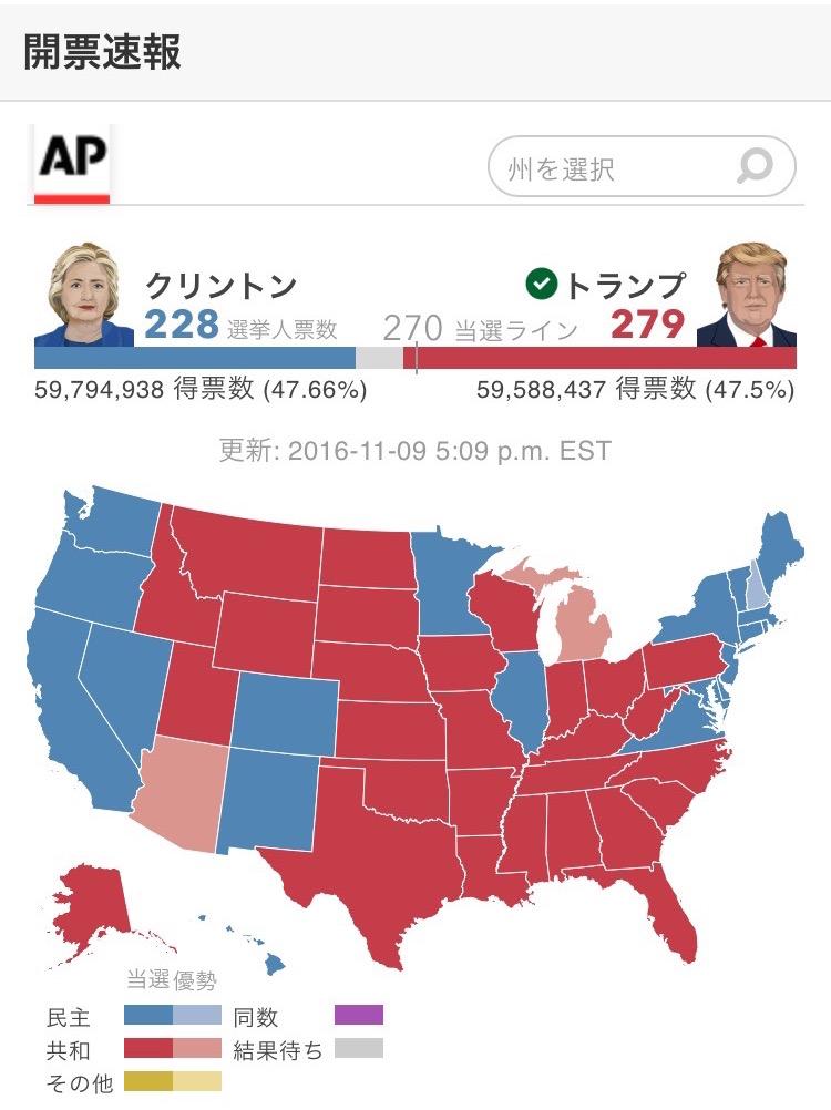アメリカ大統領選の思い出。歴史に「たられば」は仕方ないけど、ゴア氏が大統領になっていたら