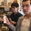 ハロー注意報発令のなか関東学院大生がフェアトレードの取材〜7/9(日)多文化共生セミナー開催