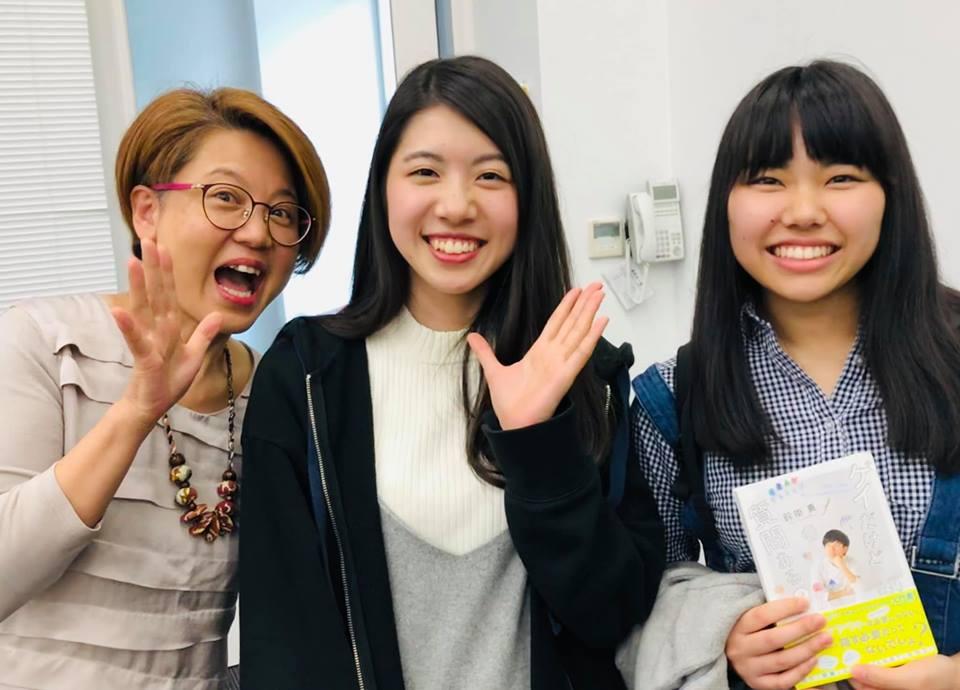 芝浦工業大学「ダイバーシティ入門」でゲスト講義。笑いあり・涙ありの100分授業でした。