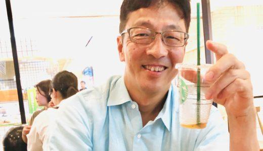 FJインタビューのラスボスは川島高之さん。