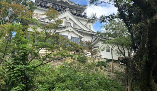 家族旅行で岡崎へ。城の謎解きゲームに大ハマりしました。