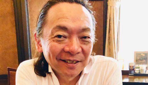 FJのボス、安藤哲也さんにインタビューしました!